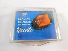 Vintage NOS Replacement Diamond Record Needle Stylus for Sanyo ST-26 / 45DX