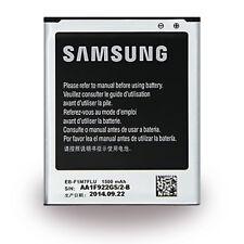 Batería original Samsung EB-F1M7FLU para Galaxy S3 mini GT-i8190 , 1500 mAh