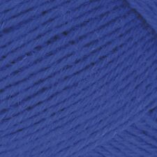 Flotte Socke 4fach Uni von Rellana - (4,89�'�/100g) Sockenwolle