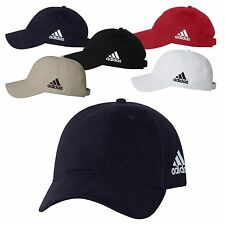 ADIDAS GOLF Men's Adjustable Baseball Cap Unstructured Hat UNISEX SIZE 13 COLORS