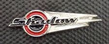 Honda Shadow Pin pins