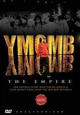 NEW YMCMB - The Empire (DVD)