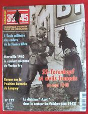REVUE 39/45 MAGAZINE numéro 177