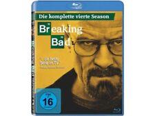 Breaking Bad - Die komplette vierte Season [Blu-ray] - SEHR GUT