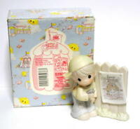 Precious Moments Sugar Town Sammy's Circus Sammy Figurine #529222  in box