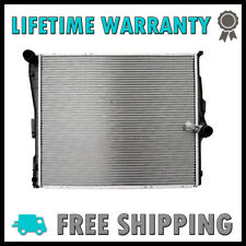 For BMW 2004-2006 E83 2.5L 3.0L A//T Radiator NEW