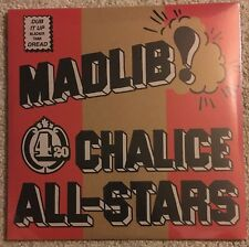 Madlib - Medicine Show 4, 420 Chalice All Stars, 2x Vinyl LP, Black, New, Sealed
