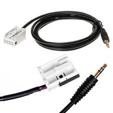 AUX Adapter Kabel Most Audio Interface Auto Radio MP3 für Mercedes Benz Comand