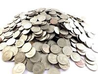 LOT OF 100 SOVIET RUSSIA 10 USSR KOPEK COINS 1961-1991 COMMUNISM CURRENCY MONEY
