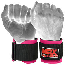 Weight Lifting Wrist Support Wraps Crossfit Gym Power Training Straps Men Women