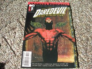 Daredevil # 20 (Marvel Knights) Marvel Comics NM/MT
