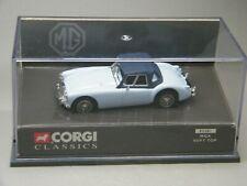 MG A Modellauto MGA 1500/ 1600 1:43 Automodell, Oldtimer Modell CORGI Classics