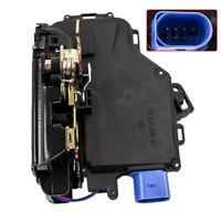 Rear Right Door Lock Mechanism For VW GOLF MK5 JETTA MK3 TOURAN 7L0839016 7PIN