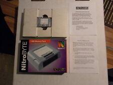 N64 NINTENDO 64 MEMORY CARD NEW 1MB Save Controller Pak Pack Mario Zelda Pokemon