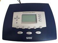 Auerswald AB Anrufbeantworter Voicemail Center 461.2 analog *110