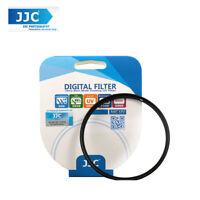 JJC 67mm Multi-coated MC UV FILTER LENS Ultra SliM CANON NIKON SONY PROTECTOR HD