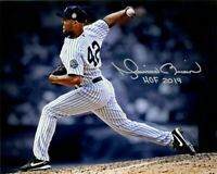 Mariano Rivera Autographed Signed 8x10 Photo ( HOF Yankees ) REPRINT