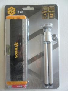 Vorel Laser Wasserwaage mini Linienlaser
