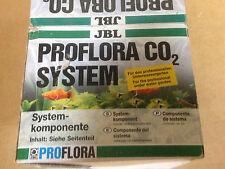 Régulateur De Pression CO2 De JBL ProFlora Pour Bouteilles Réutilisables