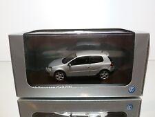 NOREV  VW VOLKSWAGEN GOLF GTI - SILVER 1:43 - EXCELLENT IN DEALER BOX