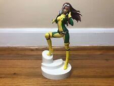Kotobukiya X-MEN MARVEL BISHOUJO Statue Rogue 1/8 scale PVC