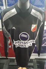 Maillot jersey shirt srbija serbia serbie partizan zvezda  vojvodina worn porté