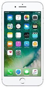 Apple iPhone7 Plus 32GB silber Smartphone ohne Simlock - Zustand gut
