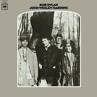 Bob Dylan - John Wesley Harding (2010 Mono Version) [New Vinyl LP] UK - Import