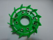 SCOOTER 150CC 125CC 50CC GY6 RACING PERFORMANCE GREEN FAN