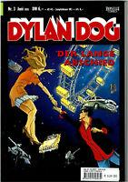 DYLAN DOG Nr. 3 - Der Lange Abschied - Carlsen Verlag (2001)