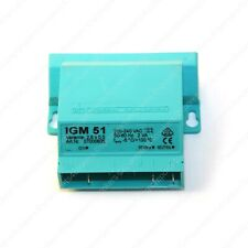 LEISURE Spark Generator IGM 51 P096034 FVLP096034 P075662