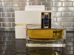 Private Collection Jasmine White Moss Estee Lauder 30ml for women. Parfum 1 Oz