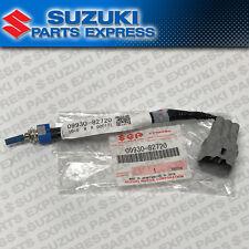 NEW SUZUKI SV DL 650 1000 1250 VSTROM OEM DEALER MODE SWITCH FI CODE 09930-82720