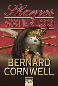 Sharpes Waterloo von Bernard Cornwell (2018, Taschenbuch)