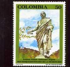 FRANCISCO DE PAULA SANTANDER   COLOMBIA.    1990
