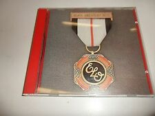 CD  Electric Light Orchestra  ‎– ELO's Greatest Hits