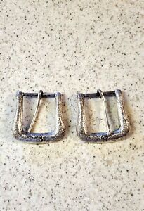 Ariat Western Mens Belt BUCKLES 2