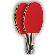 Stiga Apex Premium Competition Ping Pong/Table Tennis Paddles-Set of 2