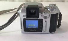 Fujifilm FinePix S Series S3100 4.0MP Digital SLR Camera - Silver Tested