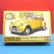 Toys, Hobbies 854 Vintage Dinky 24t Citroën 2cv Grey 1:43 Meccano Cars