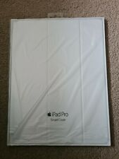 """New & Sealed  Genuine Apple iPad Pro 1st/2nd Gen Smart Cover Case 12.9"""" White"""