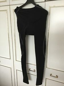 Padded cycling Leggings New Without Tags Size L