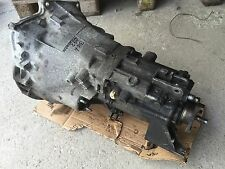 BMW E46 316i & 318i /ti/Ci Schaltgetriebe 5 Gang M43 N40 N42 Getriebe