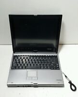 Toshiba Portege M400 Laptop Tablet, No HDD - (FOR PARTS)