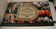 ROLLED 2002 Columbia Records The DIXIE CHICKS - HOME PROMO ADVERTISING POSTER