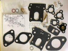 Made In Usa British Zenith Vn Vnn Carburetor Kit International B414 B434 444 354