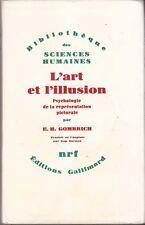 Gombrich E.H.