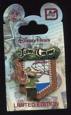 40th Anniversary WDW Kaa at Jungle Cruise LE Disney Pin 87008