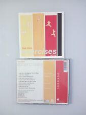 GAK SATO - EXERCISES 1997 - 2001 - CD
