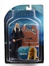 Diamond Select - Stargate Atlantis Series One - Wraith Action Figure